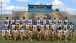 Land O' Lakes 2020 JV Football Roster