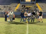 Lady Gators Celebrate Senior Night Victory over Pasco 18 – 8