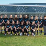 2019 Girls Freshman Soccer