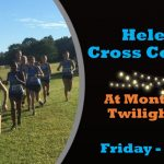 Cross Country at Twilight Run Montevallo Friday 8.30
