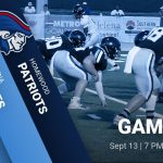 Football Travels to Homewood Tonight