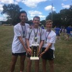 Huskies XCT Show Out at TCBY  Invitational Barton with Championship