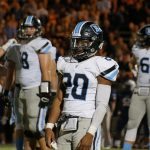 Vote Marquis Johnson Player of the Week