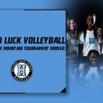Volleyball Heads to Hoover for Over the Mt. Tournament Fri and Sat