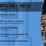 Sports For the Week