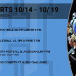 Sports this Week