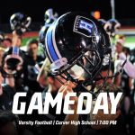 Helena travels to Carver Tonight