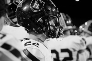 Varsity Football Carver 10/10/19