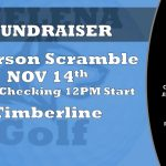 Golf Team Announces Fundraiser