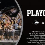 1st Round Of Playoffs – Online Tickets at GoFan.co