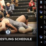 Helena Wrestling Announces Schedule