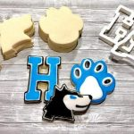 Cookie Decorating and Husky Cookie Cutter Sale to benefit Soccer