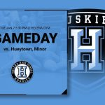 Wrestling Hosts Hueytown and Minor Today 5:30 PM