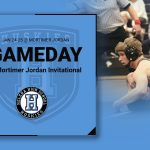 Wrestling Travels to Mortimer Jordan