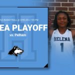 Girls Basketball Travels to Chelsea AREA PLAY vs PELHAM