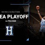 Helena Host Boys Area Playoffs Starting Tonight