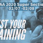 Wrestling Heads to Super Sectionals FRI and SAT – Good Luck!
