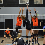 Volleyball Announces Clinic and Tryout