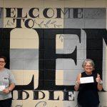 Helena City Council Awards Area Schools $150k