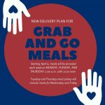 Grab & Go Meals Update