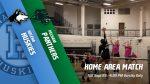 Volleyball Hosts Pelham – Area Match