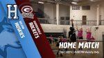 Volleyball Hosts Gardendale Tonight