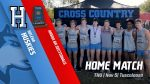 Good Luck Cross Country