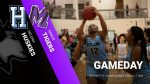 Girls Basketball Opens the Season at MLK Classic