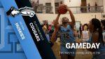 Girls Basketball Hosts Clay-Chalkville