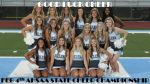 Cheer at AHSAA State Championships Today – Good Luck Huskies!