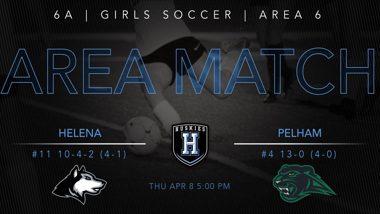 Area Match Soccer Huskies Host Panthers