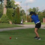 Girl's Golf - August 19, 2019