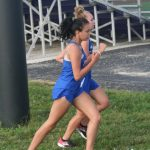 Girl's Cross Country - August 21, 2019 (Northwestern Combo)