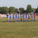 Girl's Varsity Soccer - Thursday, September 19th (West Lafayette)