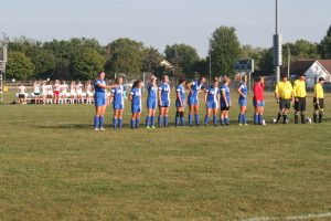 Girl's Varsity Soccer – Thursday, September 19th (West Lafayette)