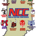 All-NCC Academic (FALL 2019)