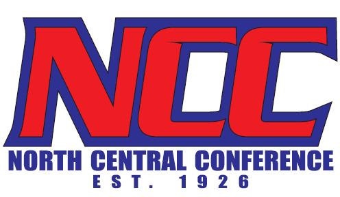 All-NCC Athletes (FALL 2019)