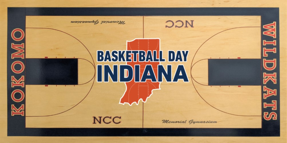 Kokomo High School to host Basketball Day Indiana 2020