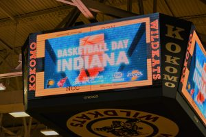 Basketball Day Indiana 2020 Press Conference