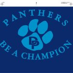 Final score DP 0 Palmetto 10 – true defensive battle of the Panthers.  Proud of our Seniors and wish them all the best.  AWWWW DP