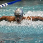 Boys Varsity Swimming beats Kissimmee-Osceola 181 – 103