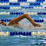 Girls Varsity Swimming & Diving beats Wekiva 232 – 38