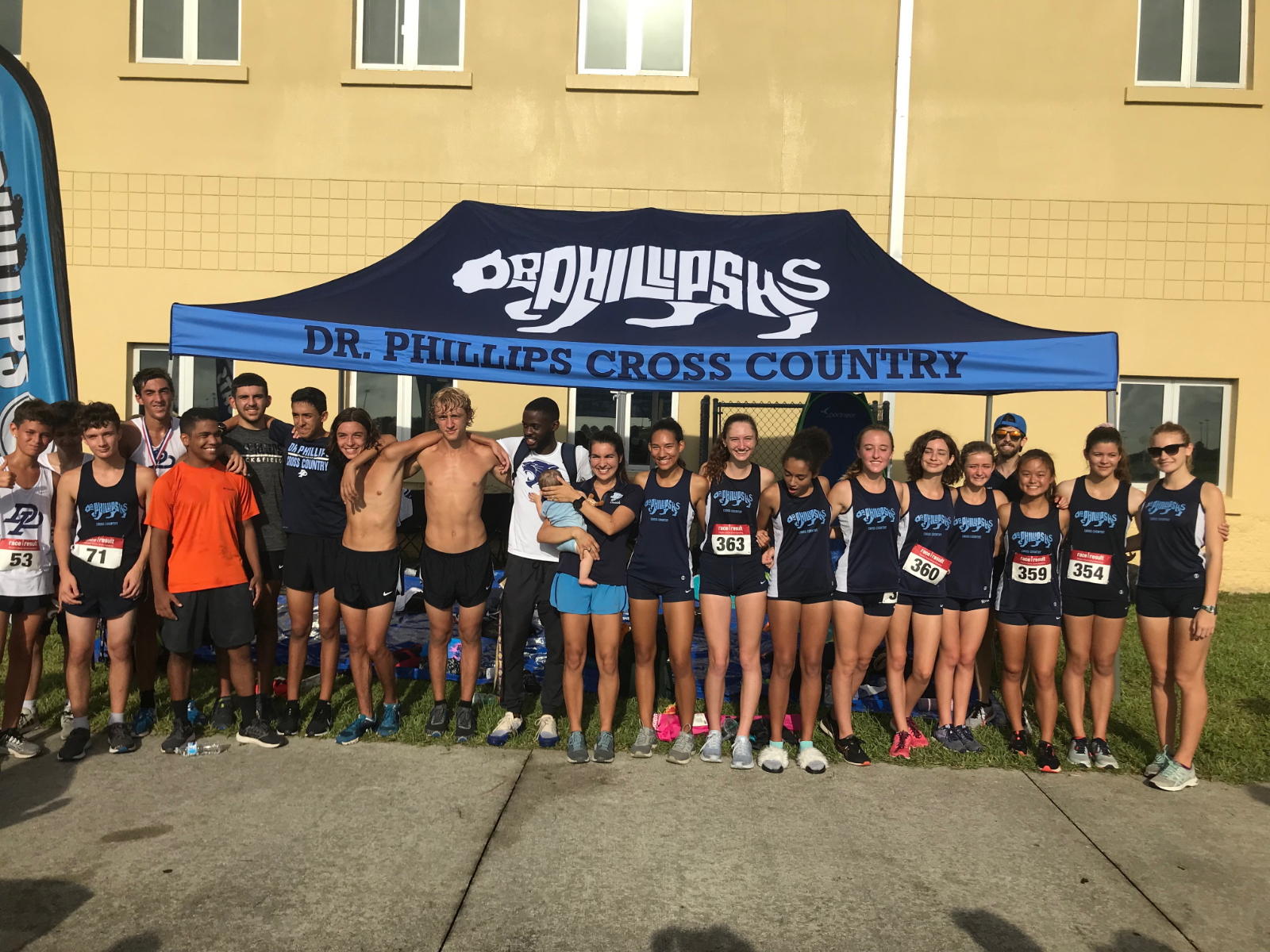 Boys and Girls Cross Country teams well represented on the 1st All-Metro Team. IIyas Semlali for the Boys – Maya Lis, Jasmine Little & Natalie Kaufman take home honors for the Girls.  Coach Laura Kirkikis earns Coach of the Year Honors!!!!