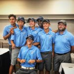 Boys & Girls Golf Finish 2nd (Boys) & 3rd (Girls) at the OCPS Metro Championships