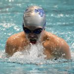 Boys Varsity Swimming beats Boone 178 – 108