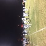 Andre Young with the fumble recovery for DP on Wekiva's 49. 5:09 left in the game