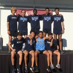 Boys Cross Country finish 2nd in Tallahassee – Pre State Race