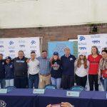 Fall National Signing Day – Celebrate 5 Amazing Student-Athletes (Jessica Corredor, Carlos Lopez, Kaitlyn Montague, Marika Virthe & Victoria Zarazel)