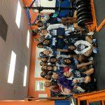 Girls Weightlifting Rolls to Victory against West Orange