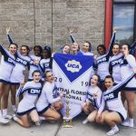 Dr. Phillips HS Cheerleading Dominates at 2019 Regional Competition – both JV and Varsity come home CHAMPIONS!!!